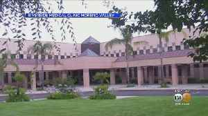Doctor At Riverside Clinic Tests Positive For Coronavirus [Video]