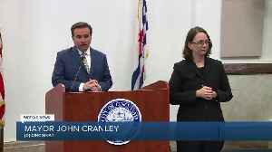Mayor: Layoffs, budget cuts coming due to COVID-19 crisis [Video]