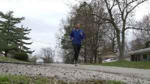 Illinois Pastor Taking His Ministry on the Road with Jogging Excursions [Video]