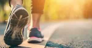 Study: is 10,000 steps a day enough to stay healthy? [Video]