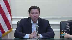 Gov. Ron DeSantis Gives Latest Updates [Video]
