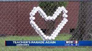 Teacher Parade [Video]