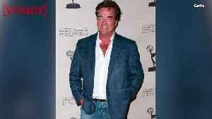 Soap Opera Star John Callahan Dies at 66 [Video]