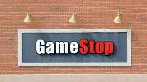 GameStop Remained Open Longer Than Other 'Non-Essential' Businesses [Video]
