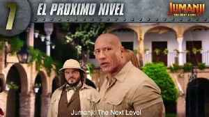 JUMANJI THE NEXT LEVEL movie – Dwayne Johnson and Kevin Hart: Top 10 Moments [Video]