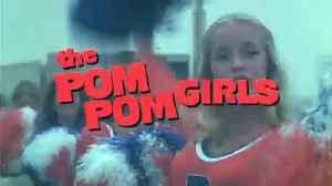 The Pom Pom Girls movie (1976) - Robert Carradine, Jennifer Ashley, Michael Mullins [Video]