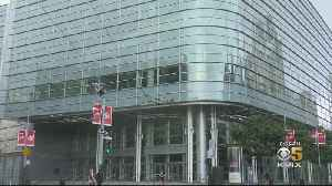 SF Using Moscone Center, Hotels To House Homeless During Coronavirus Pandemic [Video]