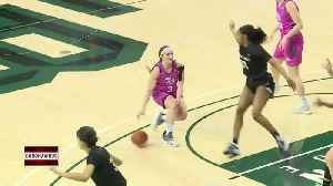 Catching up with UWGB star Frankie Wurtz [Video]