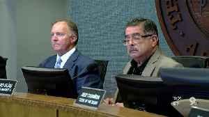 Pima County Board Supervisor Richard Elías dies at 61 [Video]
