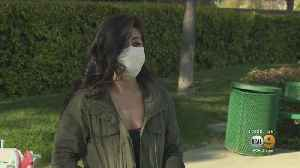 Orange County Army Vet Recovers From Coronavirus [Video]