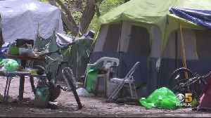 News video: Hayward Plans To Test Homeless People For Coronavirus