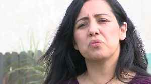 Full interview of family of first COVID-19 death in Kern County [Video]