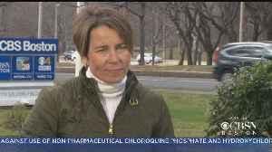 Keller @ Large: Mass. Attorney General Maura Healey On Efforts To Stop Price Gouging During Coronavirus [Video]