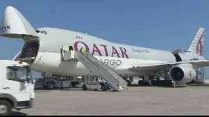 Qatar Airways launches campaign to take stranded travellers home [Video]
