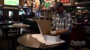 Thousands of dollars raised for local restaurants [Video]