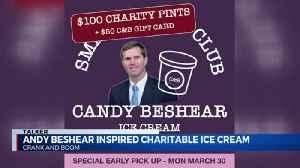 Charitable ice cream [Video]