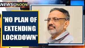 India Lockdown: No plans to extend it, says Cabinet Secy Rajiv Gauba | Oneindia News [Video]