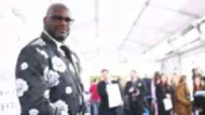 Shaquille O'Neal Responds to 'Tiger King' Criticism | THR News [Video]
