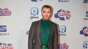 Sam Smith Delaying And Renaming 'To Die For' Album Due To Coronavirus [Video]