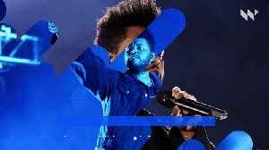 The Weeknd Releases 3 New Songs on Deluxe Version of 'After Hours' [Video]