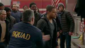 Chicago Fire S08E19 Light Things Up [Video]