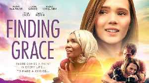 Finding Grace movie [Video]