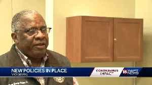 Vicksburg mayor expands emergency order [Video]