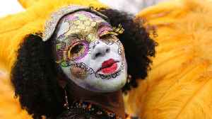 Experts: Mardi Gras A Key Factor In New Orleans COVID-19 Outbreak