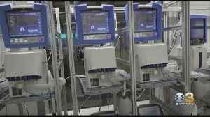 Gov. Phil Murphy Says Ventilators State's Biggest COVID-19 Need [Video]