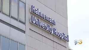 Mayor Jim Kenney Slams Owner Of Former Hahnemann University Hospital [Video]