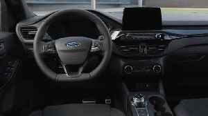 2020 Ford Kuga Interior Design [Video]