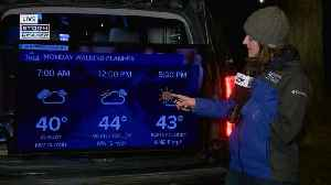Jesse Ritka's 10pm Sunday Forecast [Video]