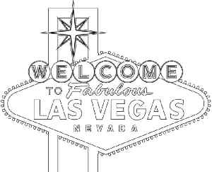 City of Las Vegas debuts coloring book [Video]