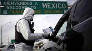 Latin American countries take different measures to contain virus [Video]