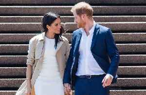 Duke and Duchess of Sussex make 'private' security arrangements [Video]
