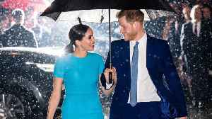 President Trump rules out security funds for Prince Harry and Meghan, Duchess of Sussex