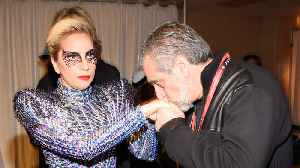 Lady Gaga's dad ends restaurant crowdfunding campaign over backlash [Video]