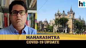 Covid-19: Three things Mumbai and Maharashtra need to know today [Video]