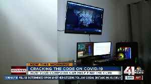 Cracking the code on COVID-19 [Video]