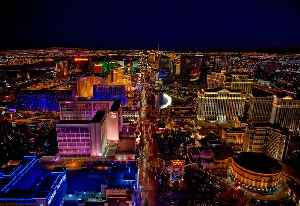 Workers plan to 'Light Up Las Vegas' [Video]
