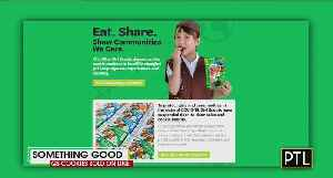 Something Good: Girl Scout Cookies Online [Video]