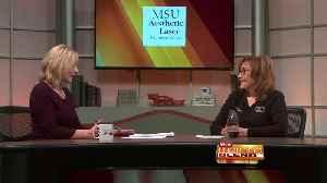 MSU Aesthetic & Laser Treatment Center - 3/30/20 [Video]