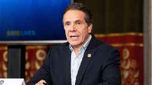 Cuomo Extends 'Stay-At-Home' Order