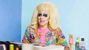 10 Things Trixie Mattel Can't Live Without [Video]