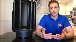 KMBC Classroom: Nick Bender explains how tornadoes are formed, answers your questions [Video]