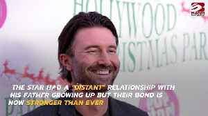 Brandon Jenner wishes Caitlyn had transitioned earlier [Video]