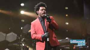 The Weeknd Debuts at No. 1 on Billboard 200 Albums Chart With 'After Hours'   Billboard News [Video]