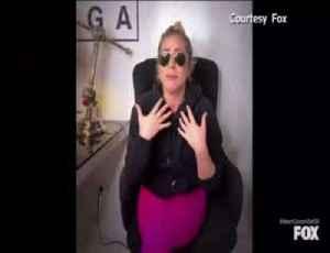 Lady Gaga joins fundraiser for coronavirus [Video]