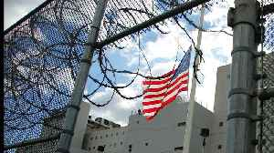 New York Inmates Describe Lack Of Protection Against COVID-19 [Video]
