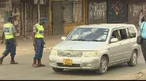 Zimbabwe launches 21-day nationwide lockdown0 [Video]